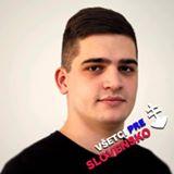 Marek Gábrik - Blog