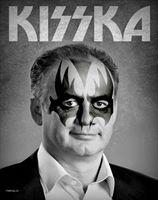 Hanbím sa za prezidenta Slovenskej Republiky - Andrej Kiska