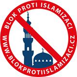 Blok proti islamizaci - Královéhradecko