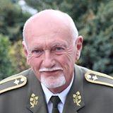 Generálmajor vv Ing. Hynek Blaško