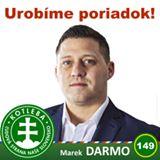 Marek Darmo