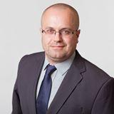 Miloš Rybanský - kandidát na poslanca NR SR