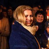 Hanbím sa za prezidentku Zuzanu Čaputovú