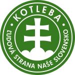 Kotlebovci - Ľudová strana Naše Slovensko - oblasť Malacky, Pezinok, Senec