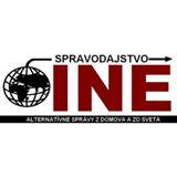 Spravodajstvo INE