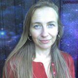 Astrologička Blanka Hudáková