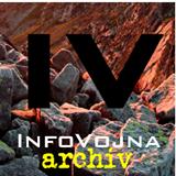 InfoVojna - YouTube archív