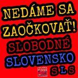 SLS Slobodné Slovensko