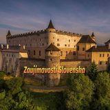 Zaujímavosti Slovenska