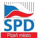 SPD Plzeň - město