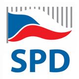 SPD.Děčín.pobocka Milda Plesoun