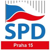SPD Praha 15
