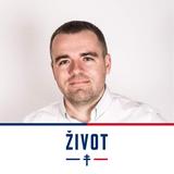 JUDr.Marek Géci za Slovensko, za občanov.