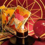 Veštenie, liečenie, mágia, ezoterika