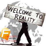 Welcome to Reality - Freedom for Europe