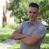Mário Vidák - Blog