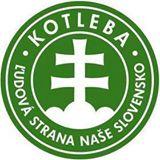 Kotleba - Ľudová strana Naše Slovensko - okres Prievidza