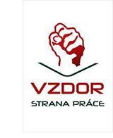 VZDOR - strana práce severné Slovensko