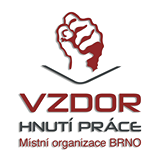 VZDOR-hnutí práce, MO Brno