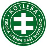 Kotleba - Ľudová strana Naše Slovensko - okres Senec