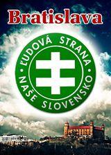 Kotleba - Ľudová strana Naše Slovensko - Bratislavský kraj