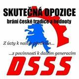 DSSS - Dělnická strana sociální spravedlnosti- Svitavsko