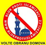 Blok proti islamizaci- Obrana domova- Ústecký kraj
