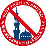 Blok proti islamizaci - Plzeňsko