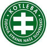 Kotleba- Ľudová strana Naše Slovensko Rabča