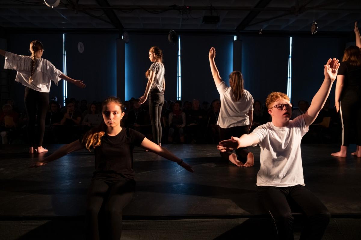Bremen auf dem Theaterfestival SDL 2019 in Halle (Saale)