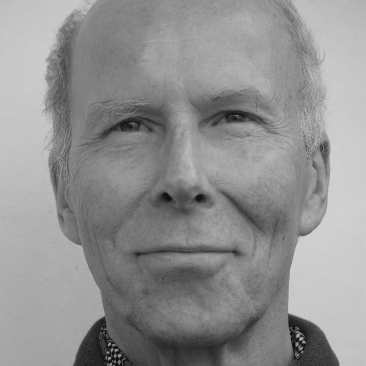 Gunter Mieruch, Vorstandsvorsitzender des BVTS (Doppelspitze), Foto: BVTS
