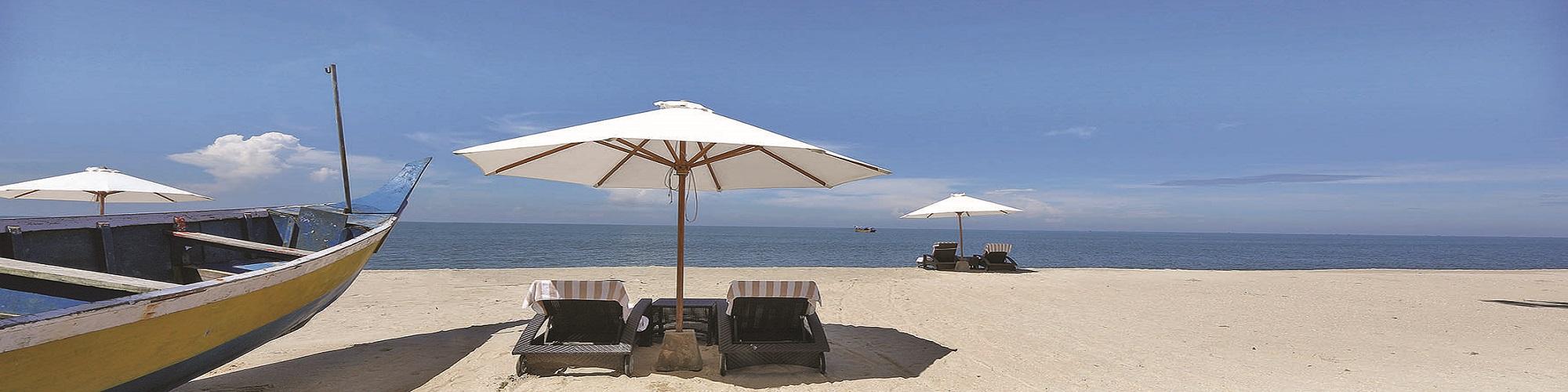 carnoustie Beach kerala