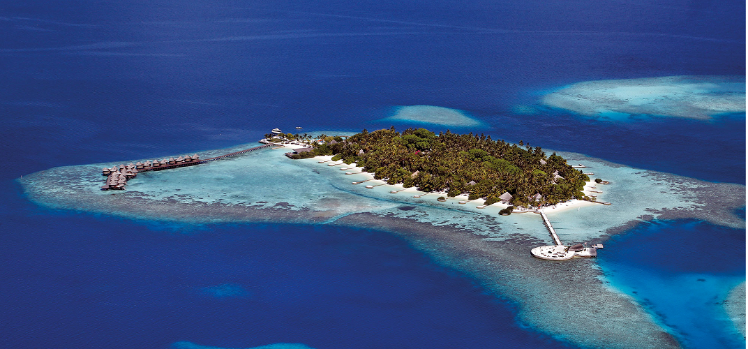 Maldive-Nika-Island-panoramic view