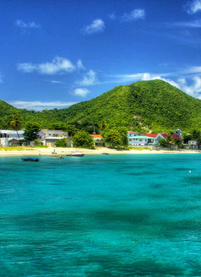 Rent a boat in Grenada - Boatjump