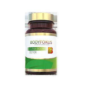 Clean Body Detox - 1 Dose
