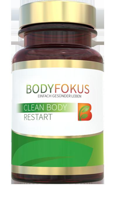 Clean Body Restart
