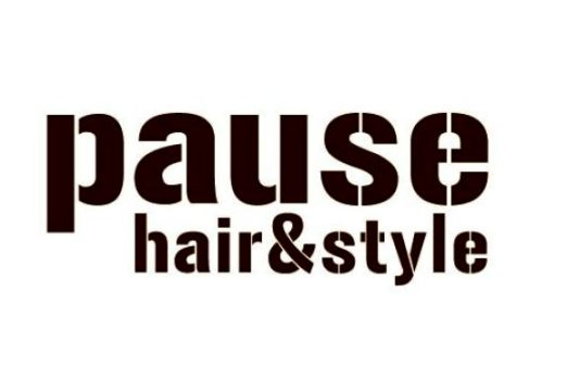 Pause Hair & Style