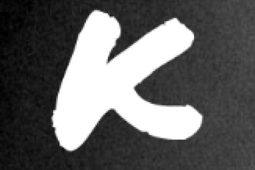 K som i Kicksson