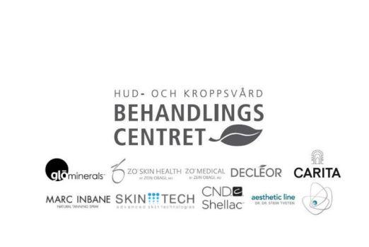 Behandlingscentret hud & kroppsvård