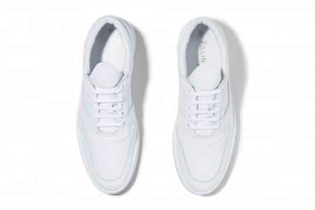 Low ultra fundament ripple white