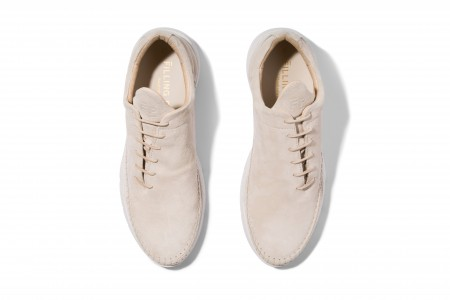 Apache runner low beige