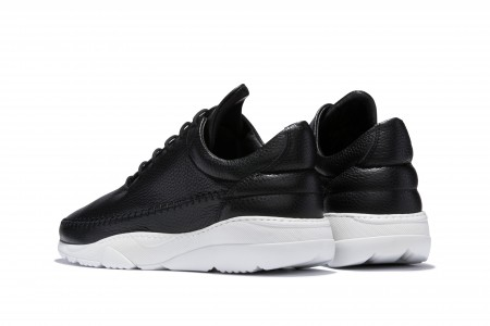 Apache runner low black/white
