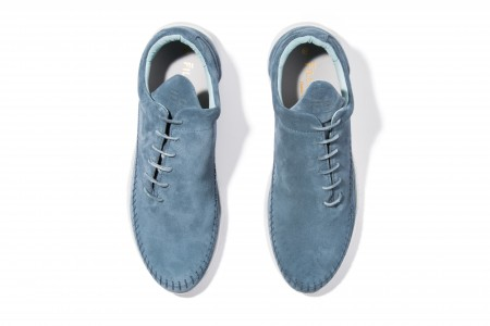 Apache runner low blue