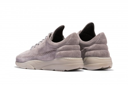 Apache runner low grey