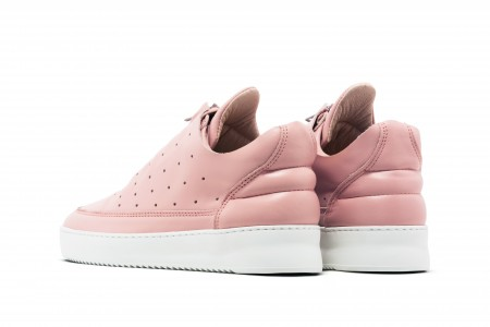 Low top cover pink
