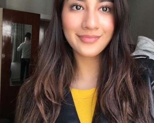 21 årig pige søger 2 værelses lejlighed i Odense midtby.
