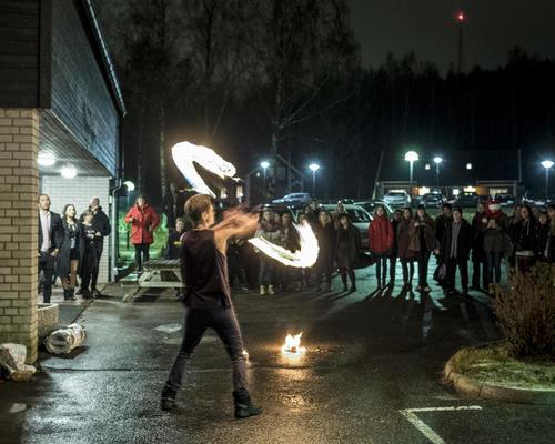 Söker boende i Umeå för mina studier