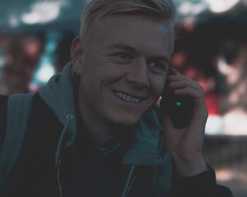 Student söker boende i Umeå!