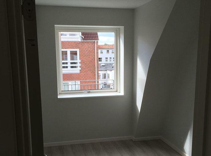 1 værelses lejlighed i Silkeborg