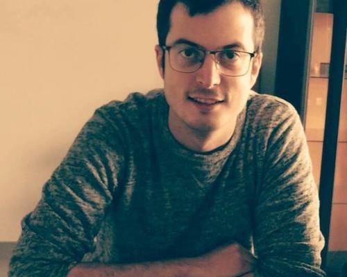 Katalansk 30-årig postdoc söker boende i Umeå